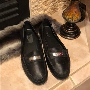 Coach loafers 👞
